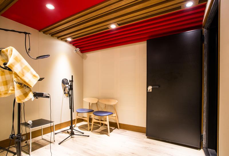 【180型專業隔音門】錄音工作室
