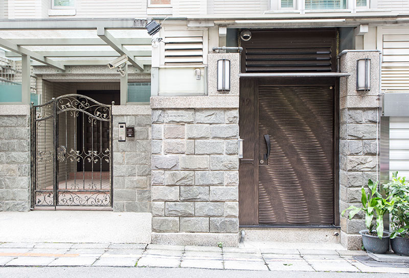 【H3 海波】台北張宅