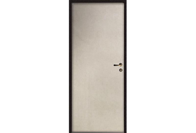臥室隔音門-896x2090-雙面皮革