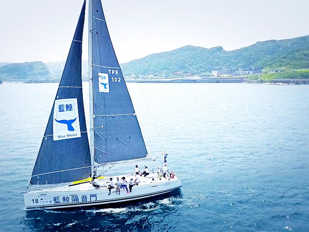 2018國際帆船賽